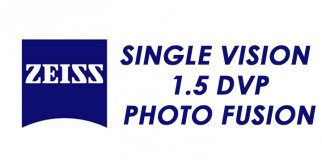 Линза для очков ZEISS Single Vision 1.5 PhotoFusion DVP