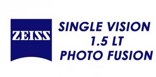 Линза для очков ZEISS Single Vision 1.5 PhotoFusion LT