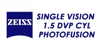 Линза для очков ZEISS Single Vision 1.5 PhotoFusion DVP СYL